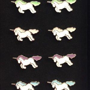Paparazzi Starlet Shimmer ~ 10 Unicorn rings.